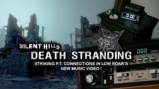 Silent Hills NOT DEAD?! | DS Analysis - Striking P.T. CONNECTIONS in Low Roar's New Music Video!