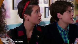 Andi Mack - I'm Moving -  Better to Have Wuvved and Wost - CLIP