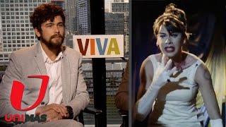 El transformismo en Cuba con Luis Alberto García y Hector Medina | VIVA Movie