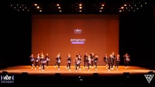Vibe Juniors 2014 - Emanon