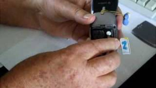 Review Dual SIM card ghost reader adapter, no cut required