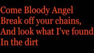 Avatar - Bloody Angel Lyrics