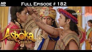 Chakravartin Ashoka Samrat - 9th October 2015 - चक्रवतीन अशोक सम्राट - Full Episode(HD)