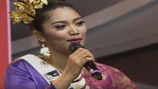 [Bakat] Nadia Dwi R, Bangka Belitung - Malam Seni & Budaya Puteri Indonesia 2017