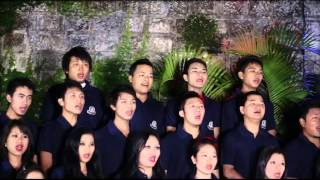 Chanmari West Kohhran Zaipawl 2013 - Beram No & Haleluiah Chorus