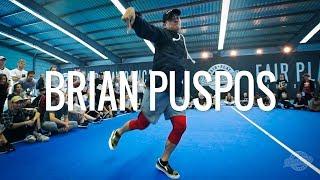 ★ Brian Puspos ★ How I Feel ★ Fair Play Dance Camp 2016 ★