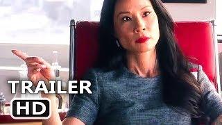 SET IT UP Trailer (2018) Zoey Deutch, Lucy Liu, Netflix Comedy