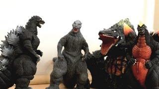Monster Island Buddies: Episode 62 -