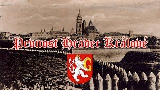 Pevnost Hradec Králové
