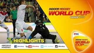 Russia vs Iran - Highlights Men
