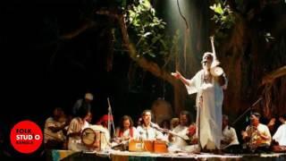 Ami Opar Hoye Boshe Achi  ft  Baul Tuntun Shah   Folk Studio Bangla Song 2017   YouTube