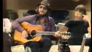 Hank Williams Jr- All My Rowdy Friends Have Settled Down (Live)