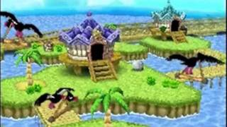 Let's Play The Legend of Zelda: Spirit Tracks Part 17: Where in the World is Carben Sandiago