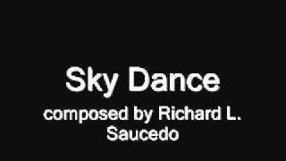 Sky Dance by Richard L. Saucedo
