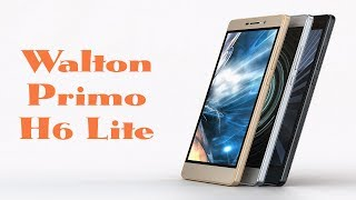 Walton Primo H6 Lite Review,Specification & Price