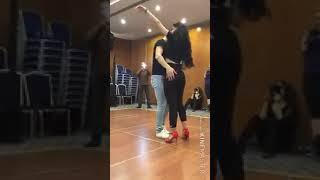 رقص تركي خطير