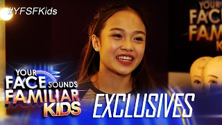 Your Face Sounds Familiar Kids Exclusive: Happy Valentines Day Ka-Familiars!