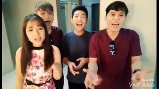 Love Yourself - Darren Espanto, Kristel Fulgar And Twinkabogable