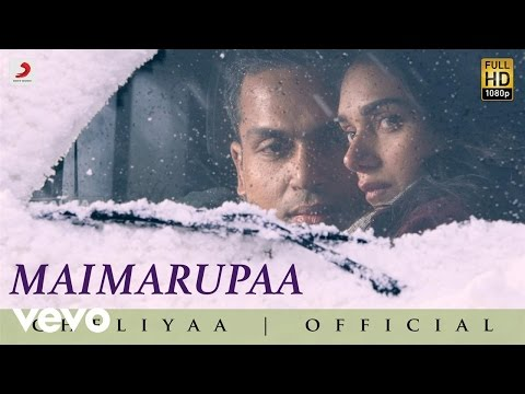 Cheliyaa - Maimarupaa Lyric | AR Rahman, Mani Ratnam | Karthi