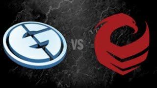 EG vs XDG - 2014 NA LCS Super Week W1D1
