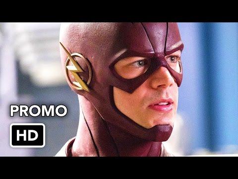 The Flash 3x18 Promo Abra Kadabra HD Season 3 Episode 18 Promo