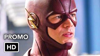 The Flash 3x18 Promo