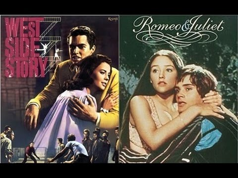 Romeo and Juliet vs West Side Story