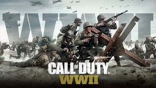 Call of Duty - WWII Reveal Trailer (2017)