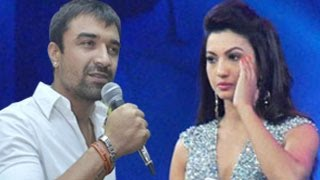 Ajaz Khan's SHOCKING COMMENT on Gauhar Khan's SLAP CONTROVERSY
