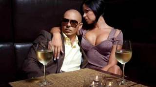 Pitbull - Pearly Gates Lyrics