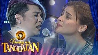Tawag Ng Tanghalan: Vice Ganda vs. Anne Curtis singing showdown