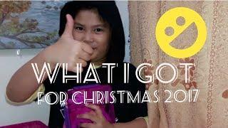 E20 Christmas Haul 2017 | Uriel TV