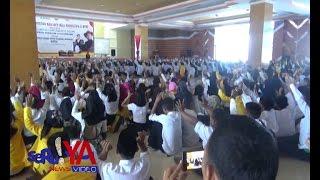 1 841 Maba Universitas Cokroaminoto UNCP Kota Palopo  Diajari Sukses Sebelum Lulus Kuliah