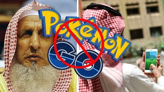 5 Countries Which BANNED Pokemon GO