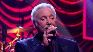 Paul Weller & Tom Jones - Hallelujah I Love You So - Jools' Annual Hootenanny - BBC Two
