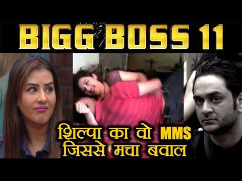 Xxx Mp4 Bigg Boss 11 Shilpa Shinde Accused Vikas Gupta Of Threatening Her With MMS FilmiBeat 3gp Sex