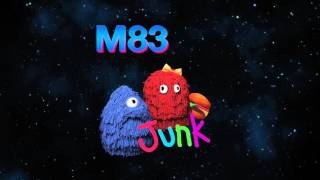 M83 - Ludivine (Audio)