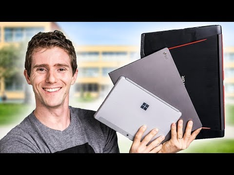 Best Laptops for Students and anyone on a budget