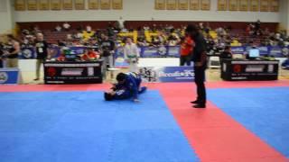 Michael Moyna (Atos) vs. Michael Alvarez- Final fight for Gold 10th Annual LA Open June 2014 3