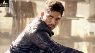 Back to Back Action Scenes | Vol 2 | Telugu Latest Fight Scenes | Sri Balaji Video