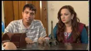 Annie, Dr Izaz, Mir Sabbir in Keramoter Keramoti - Natok Bangladeshi