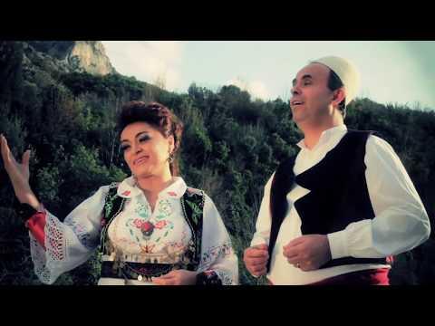Leke Pecnikaj & Kristina Marku Zemren Ta Kam Fale Official Video
