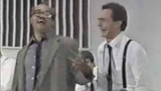 مسرحية انت حر 6/22 - محمد صبحى وشريهان