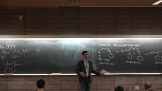 Ep6 Chain-growth polymerization, radical initiators, kinetics - UCSD NANO 134 Darren Lipomi