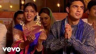 Lata Mangeshkar - Shree Ramchandra Kripalu Bhajman