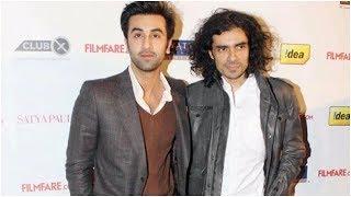 Imtiaz Ali, Ranbir Kapoor and after his less than stellar audience reaction to Jab Harry Met Sejal