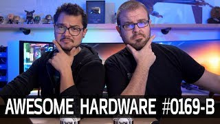 Awesome Hardware #0169-B: Xbox One Gets KBM Support, ITX RTX! PRE-Black Friday Deals