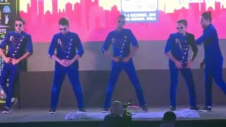 Alto K10 Comic Con Delhi - MJ5 Performance