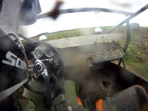 Buggy Booxt 1100 GR 16v