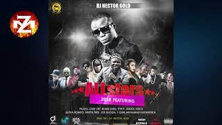 Dj Hector Gold Ft Various Artists Allstars 2018 |ZEDMUSIC| ZAMBIAN MUSIC 2018